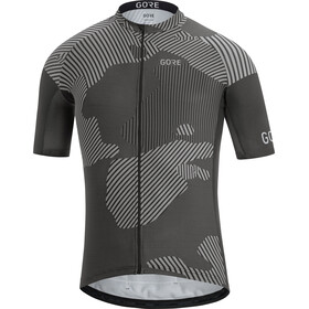 GORE WEAR C3 Combat Jersey Men graphite grey/black
